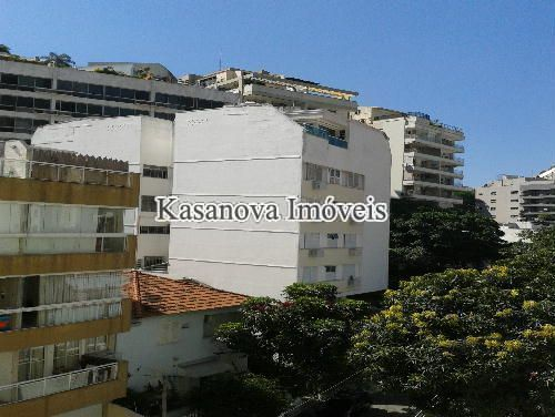 FOTO1 - Apartamento Humaitá,Rio de Janeiro,RJ À Venda,3 Quartos,100m² - FA30978 - 1