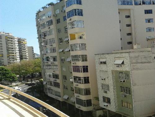 FOTO2 - Apartamento Humaitá,Rio de Janeiro,RJ À Venda,3 Quartos,100m² - FA30978 - 3