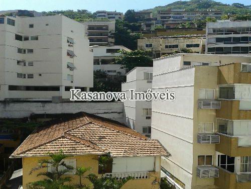 FOTO3 - Apartamento Humaitá,Rio de Janeiro,RJ À Venda,3 Quartos,100m² - FA30978 - 4