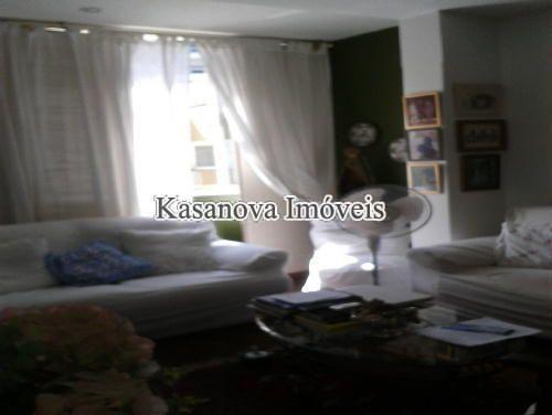 FOTO5 - Apartamento Humaitá,Rio de Janeiro,RJ À Venda,3 Quartos,100m² - FA30978 - 6