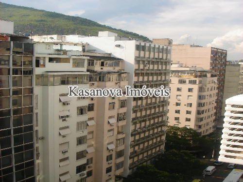 2 - Kitnet/Conjugado 36m² à venda Copacabana, Rio de Janeiro - R$ 600.000 - CJ00284 - 3