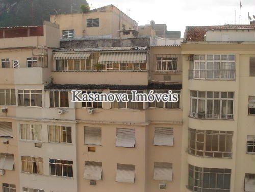 3 - Kitnet/Conjugado 36m² à venda Copacabana, Rio de Janeiro - R$ 600.000 - CJ00284 - 4