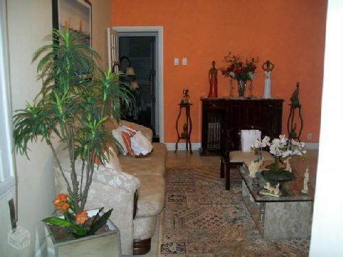 FOTO2 - Apartamento 3 quartos à venda Laranjeiras, Rio de Janeiro - R$ 1.300.000 - FA31028 - 3