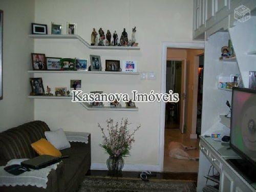FOTO3 - Apartamento 3 quartos à venda Laranjeiras, Rio de Janeiro - R$ 1.300.000 - FA31028 - 4