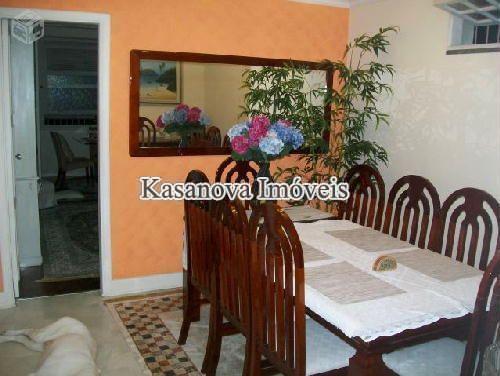 FOTO4 - Apartamento 3 quartos à venda Laranjeiras, Rio de Janeiro - R$ 1.300.000 - FA31028 - 5