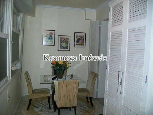 FOTO5 - Apartamento 3 quartos à venda Laranjeiras, Rio de Janeiro - R$ 1.300.000 - FA31028 - 6