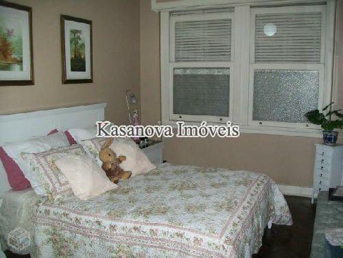 FOTO6 - Apartamento 3 quartos à venda Laranjeiras, Rio de Janeiro - R$ 1.300.000 - FA31028 - 7