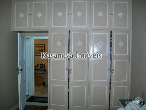 FOTO7 - Apartamento 3 quartos à venda Laranjeiras, Rio de Janeiro - R$ 1.300.000 - FA31028 - 8