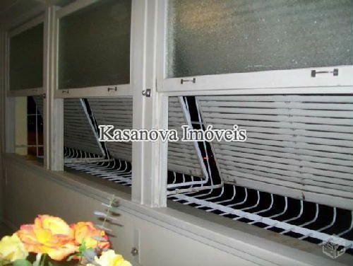 FOTO13 - Apartamento 3 quartos à venda Laranjeiras, Rio de Janeiro - R$ 1.300.000 - FA31028 - 14