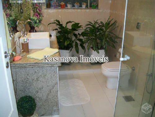 FOTO14 - Apartamento 3 quartos à venda Laranjeiras, Rio de Janeiro - R$ 1.300.000 - FA31028 - 15