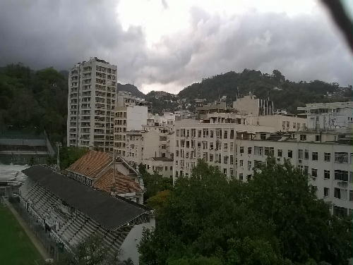 FOTO2 - Apartamento Laranjeiras,Rio de Janeiro,RJ À Venda,3 Quartos,110m² - FA31124 - 3