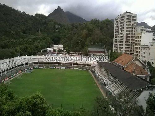 FOTO3 - Apartamento Laranjeiras,Rio de Janeiro,RJ À Venda,3 Quartos,110m² - FA31124 - 4
