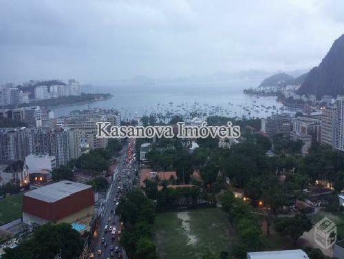 FOTO3 - Apartamento À VENDA, Botafogo, Rio de Janeiro, RJ - FA31136 - 4