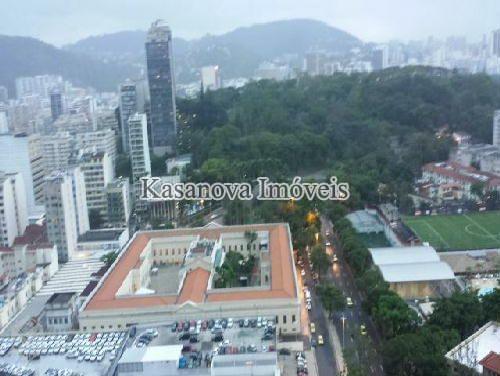 FOTO4 - Apartamento À VENDA, Botafogo, Rio de Janeiro, RJ - FA31136 - 5