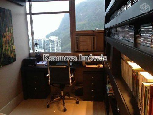 FOTO8 - Apartamento À VENDA, Botafogo, Rio de Janeiro, RJ - FA31136 - 9