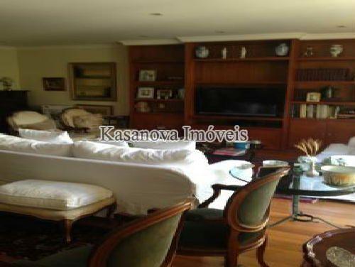 FOTO2 - Apartamento 3 quartos à venda Copacabana, Rio de Janeiro - R$ 2.350.000 - FA31141 - 3