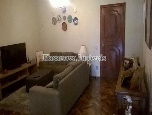 FOTO5 - Apartamento Tijuca,Rio de Janeiro,RJ À Venda,3 Quartos,120m² - FA31153 - 6