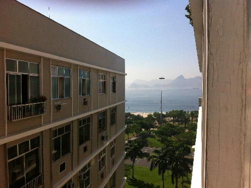 01 - Apartamento 3 quartos à venda Flamengo, Rio de Janeiro - R$ 1.200.000 - FA31176 - 1