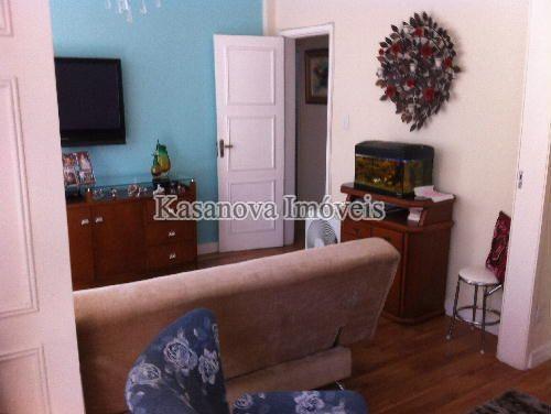 07 - Apartamento 3 quartos à venda Flamengo, Rio de Janeiro - R$ 1.200.000 - FA31176 - 8