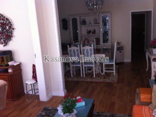 02 - Apartamento 3 quartos à venda Flamengo, Rio de Janeiro - R$ 1.200.000 - FA31176 - 3
