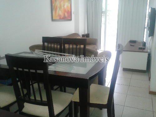 FOTO1 - Apartamento 3 quartos à venda Catete, Rio de Janeiro - R$ 1.050.000 - FA31216 - 1