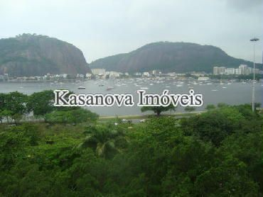 3 - Apartamento À Venda - Flamengo - Rio de Janeiro - RJ - KFAP60001 - 3
