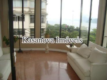 4 - Apartamento À Venda - Flamengo - Rio de Janeiro - RJ - KFAP60001 - 4