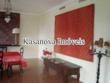 9 - Apartamento À Venda - Flamengo - Rio de Janeiro - RJ - KFAP60001 - 9