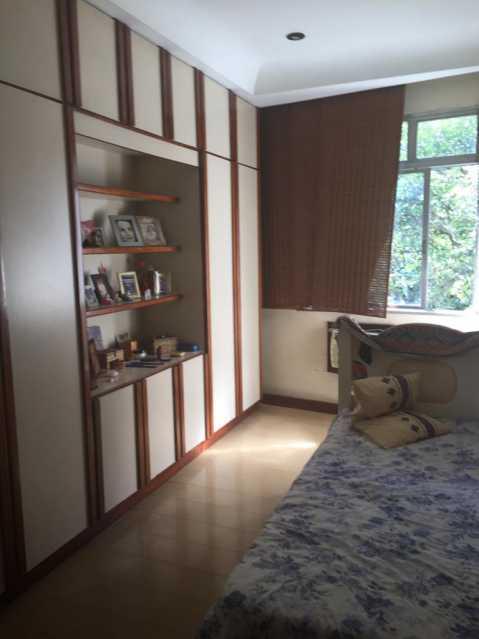 03 - Apartamento 4 quartos à venda Flamengo, Rio de Janeiro - R$ 1.800.000 - FA40132 - 4