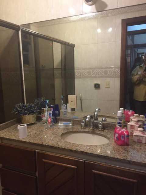 07 - Apartamento 4 quartos à venda Flamengo, Rio de Janeiro - R$ 1.800.000 - FA40132 - 8