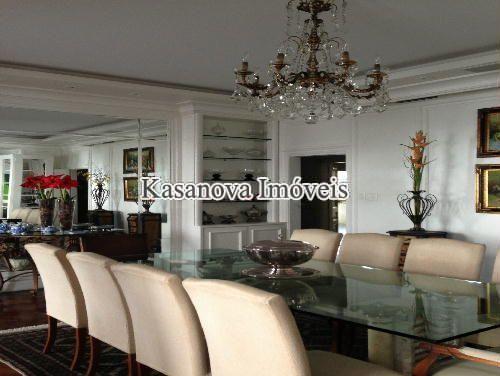 3 - Apartamento 4 quartos à venda Flamengo, Rio de Janeiro - R$ 4.800.000 - FA40173 - 4