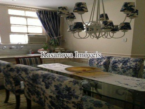7 - Apartamento 4 quartos à venda Flamengo, Rio de Janeiro - R$ 4.800.000 - FA40173 - 8