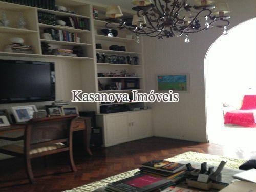 8 - Apartamento 4 quartos à venda Flamengo, Rio de Janeiro - R$ 4.800.000 - FA40173 - 9