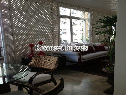 9 - Apartamento 4 quartos à venda Flamengo, Rio de Janeiro - R$ 4.800.000 - FA40173 - 10
