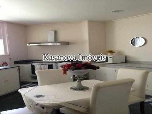 13 - Apartamento 4 quartos à venda Flamengo, Rio de Janeiro - R$ 4.800.000 - FA40173 - 14