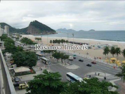 05 - Apartamento 4 quartos à venda Copacabana, Rio de Janeiro - R$ 4.400.000 - FA40190 - 6