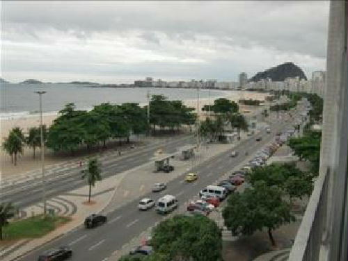 06 - Apartamento 4 quartos à venda Copacabana, Rio de Janeiro - R$ 4.400.000 - FA40190 - 7