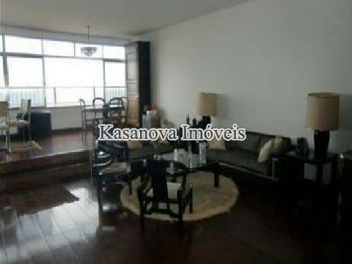 03 - Apartamento 4 quartos à venda Copacabana, Rio de Janeiro - R$ 4.400.000 - FA40190 - 4