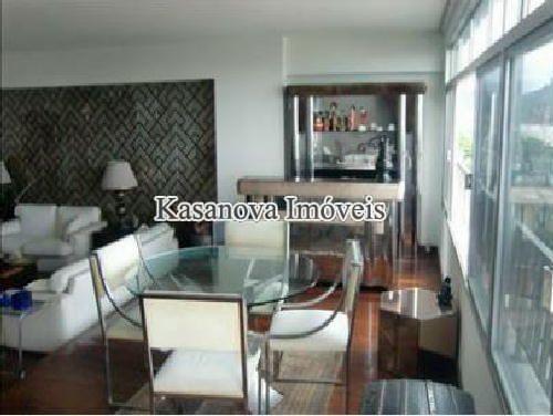 08 - Apartamento 4 quartos à venda Copacabana, Rio de Janeiro - R$ 4.400.000 - FA40190 - 9