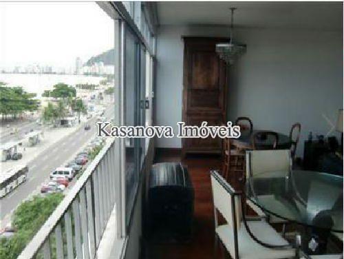 04 - Apartamento 4 quartos à venda Copacabana, Rio de Janeiro - R$ 4.400.000 - FA40190 - 5