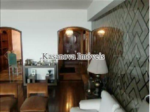 10 - Apartamento 4 quartos à venda Copacabana, Rio de Janeiro - R$ 4.400.000 - FA40190 - 11