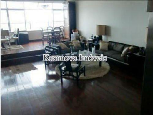 09 - Apartamento 4 quartos à venda Copacabana, Rio de Janeiro - R$ 4.400.000 - FA40190 - 10