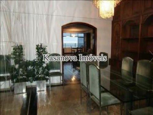 07 - Apartamento 4 quartos à venda Copacabana, Rio de Janeiro - R$ 4.400.000 - FA40190 - 8