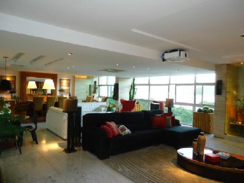 FOTO4 - Apartamento 4 quartos à venda Flamengo, Rio de Janeiro - R$ 7.200.000 - FA40195 - 5