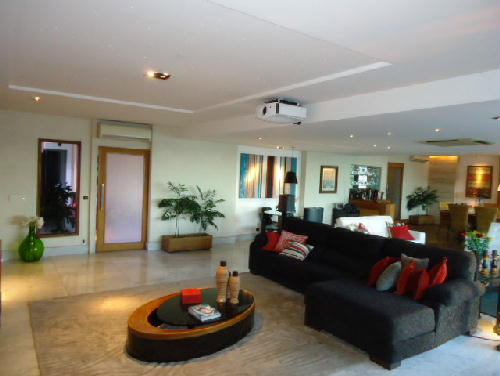 FOTO5 - Apartamento 4 quartos à venda Flamengo, Rio de Janeiro - R$ 7.200.000 - FA40195 - 6