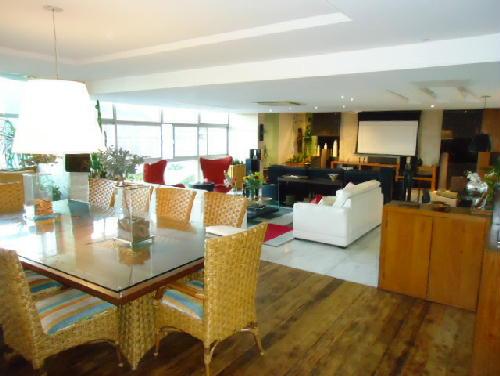 FOTO6 - Apartamento 4 quartos à venda Flamengo, Rio de Janeiro - R$ 7.200.000 - FA40195 - 7