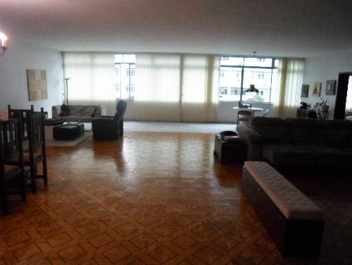 01 - Apartamento À VENDA, Flamengo, Rio de Janeiro, RJ - FA40201 - 1