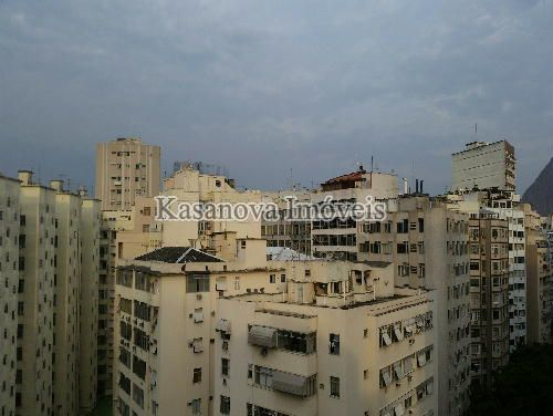 02 - Apartamento À VENDA, Flamengo, Rio de Janeiro, RJ - FA40207 - 3