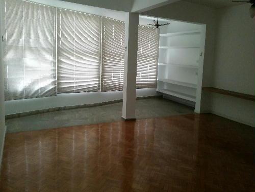 01 - Apartamento À VENDA, Flamengo, Rio de Janeiro, RJ - FA40207 - 1