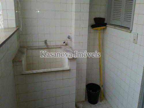 19 - Apartamento À VENDA, Flamengo, Rio de Janeiro, RJ - FA40207 - 20